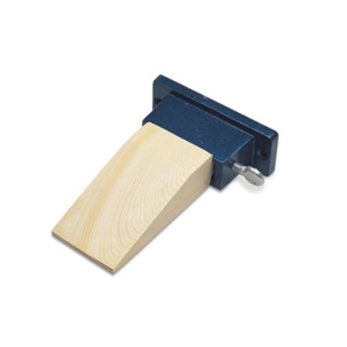 Bench Pin with Holder | BPN-103.00 by EuroTool