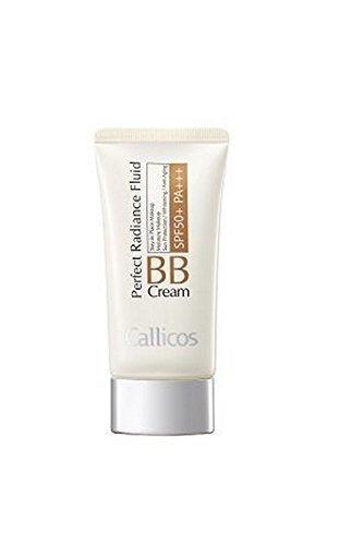 Callicos BB Cream SPF 50+