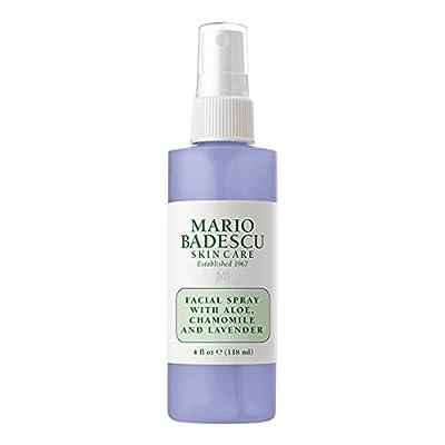 Mario Badescu Facial Spray, Aloe/Chamomile/Lavender