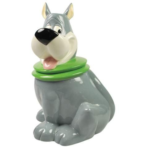 Westland Giftware The Jetsons Astro Cookie Jar, 11-1/2-Inch ()