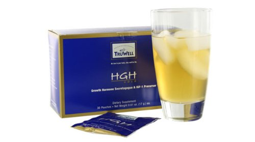 TRUWELL HGH OR (30 SACHETS) (1 boîte)