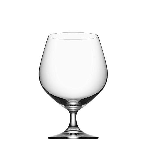 Orrefors 6310502 Cognac Prestige Glass, 16.5 oz