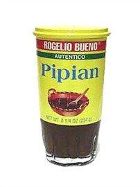 Rogelio Bueno Pipian, 8.25 oz.