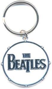 Llavero Tambor The Beatles: Merch the Beatles: Amazon.es ...
