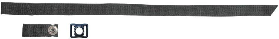 A&R Sports Hockey Chin Strap (3-Piece), Black : Football Chin Straps : Sports & Outdoors