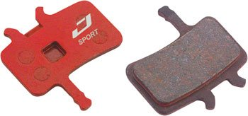 Jagwire Mountain Sport Disc Brake Pad Avid BB7 All Juicy