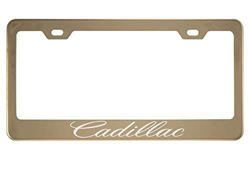 deville license plate frame - 2