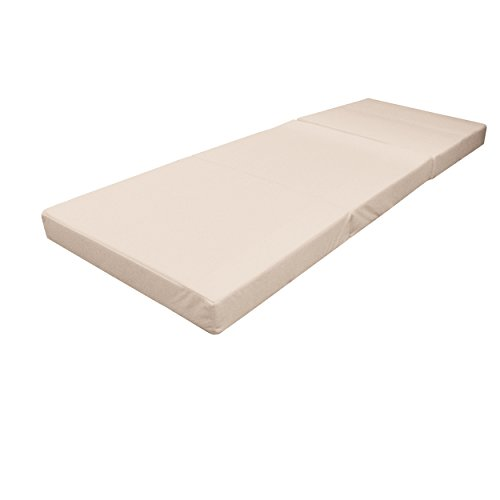 Innovex Home Products Foldngo 4 Adult Memory Foam Mattress With Bed