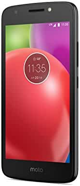 Motorola Moto E4 - Boost Mobile - Carrier Locked Prepaid Phone