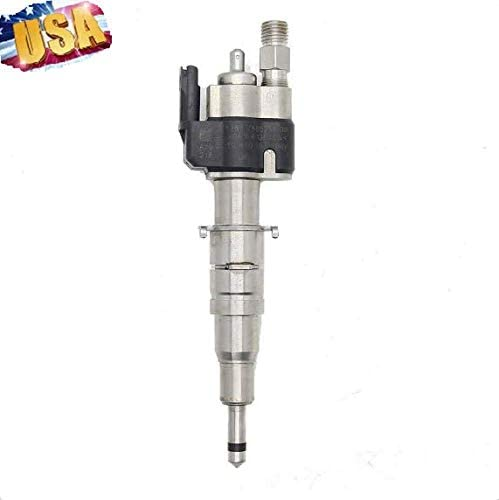 Fuel Injector Fits For BMW 13537585261-09 135i 335i 535i 550i 650i 740i 750i X5 Fuel Injector