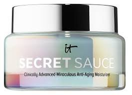 It Cosmetics - Secret Sauce Clinically Advanced Miraculous Anti-Aging Moisturizer - 2 oz