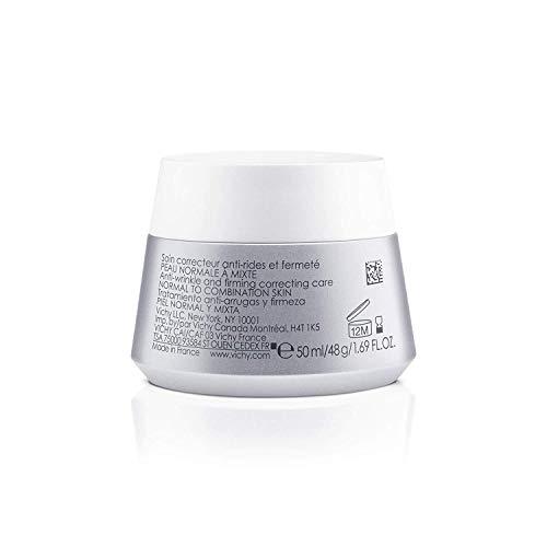 31PhN77L9yL - Vichy LiftActiv Supreme Anti Aging Face Moisturizer, Anti Wrinkle Cream to Firm & Illuminate, Suitable for Sensitive Skin, 1.69 Fl Oz
