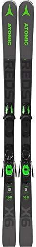 2021 Atomic Redster X6 Skis w/M 11 GW Bindings