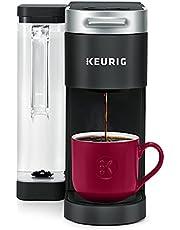 Keurig K-Supreme Single Serve K-Cup Pod Coffee Maker, With MultiStream Technology, Black