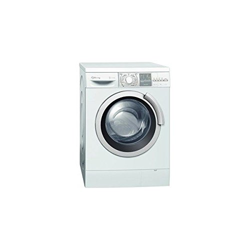 Balay 3TS998 Independiente Carga frontal 9kg 1400RPM A+++ Blanco ...