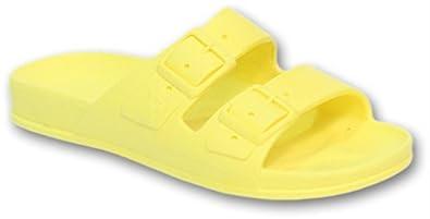 style le plus récent style limité choisir le plus récent Cacatoés - Claquette Jaune (37): Amazon.fr: Chaussures et Sacs