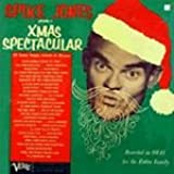 Spike Jones Presents A Xmas Spectacular [Mono]