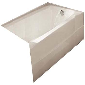 American Standard Cambridge 5 Feet Bath Tub With Left Hand Drain