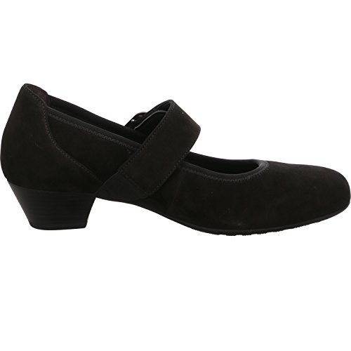 Gabor shoes aG, zéro (noir)