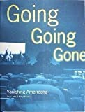 Going, Going, Gone, Susan Jonas and Marilyn Nissenson, 0811802922