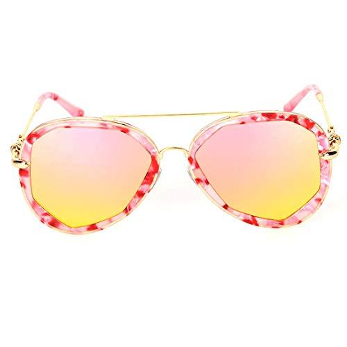 Lunettes Pink pour Soleil Color Frame Sakuldes Pink Lens Clear Lunettes Lens UV400 Polarized Hommes Soleil Lens de de Lens Black 100 Frame Pink qdwxnCw1