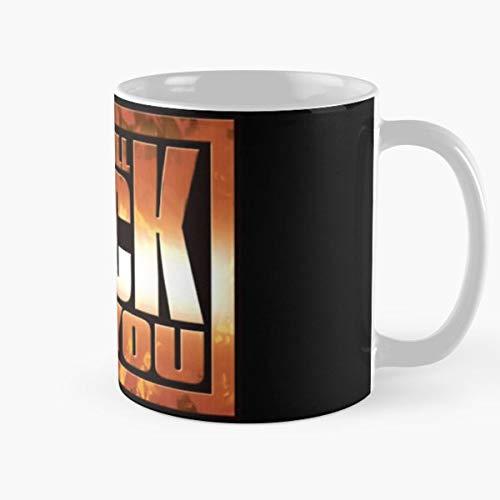 We Will Rock You Musical Theater Musicals Acting Actor Best 11 oz Kaffee-Becher Tasse Kaffee Motive