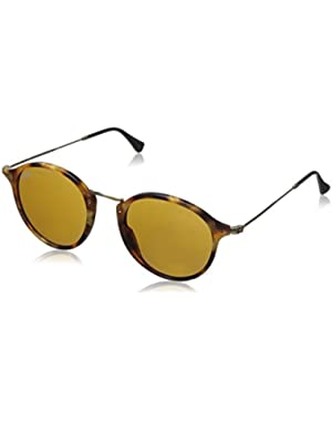 Women's Icons Round Sunglasses