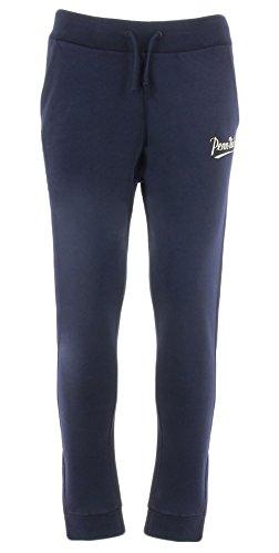Penn Pantclassic Cotton Woolrich Tuta Pantalone Poly Uomo Rich Blue FwIxqd6