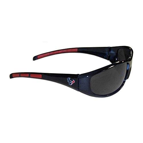 Houston Texans Wrap - Glasses Houston