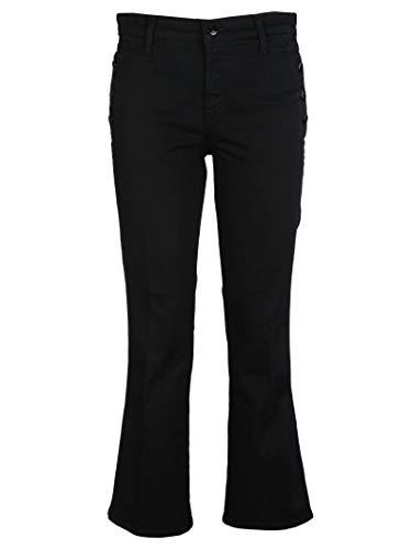 Coton Jeans Femme JB001417J2653 JBrand Noir Fx6WU0