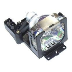 Electrified POA-LMP55 / 610-309-2706 Replacement Lamp with Housing for Sanyo Projectors -