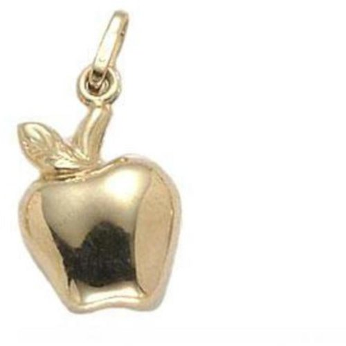 Charm Fruit Italian (14K Gold APPLE CHARM SM)