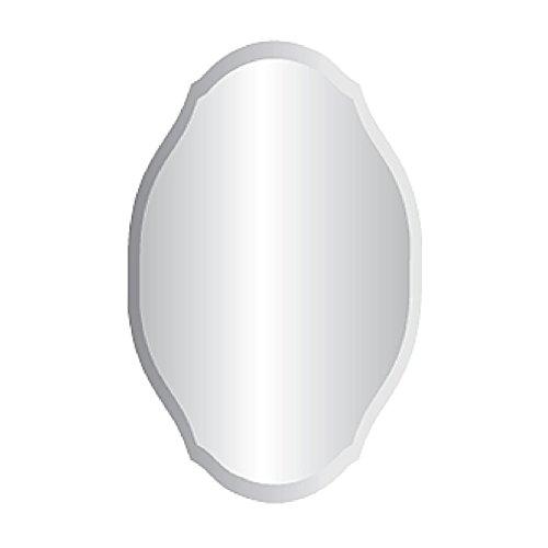 Spancraft Glass Prestige Beveled Mirror, 24'' x 36'' by Spancraft Glass