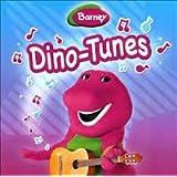 Barney Dino-Tunes