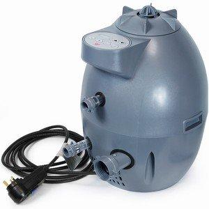 Bestway Lay Z Spa 2650w Pump Heater 2009 Model Amazon
