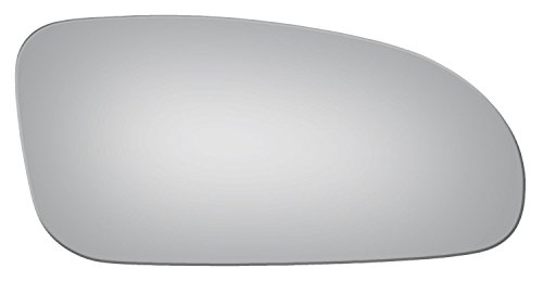 2000-2005 PONTIAC BONNEVILLE Convex Passenger Side Replacement Mirror - Bonneville Mirror Glass Pontiac