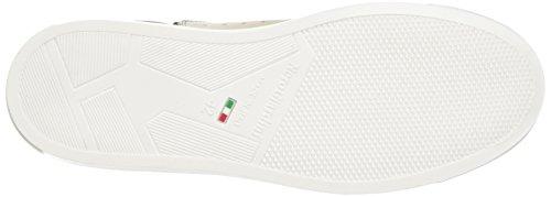Sneaker Giardini Cener Bianco Nero Kenia Uomo Colorado F8Twxa8qCR