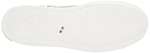 Nero Kenia Colorado Bianco Uomo Cener Giardini Sneaker rqPtxr