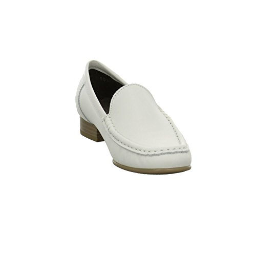 Comfortable 340586 Jenny Ladies Shoes White qWnXt