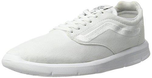 Vans Herren MN ISO 1 5 Sneaker Weiß