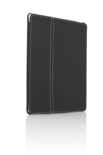 """Targus Thd00602us Carrying Case For 9.7"""" Ipad - Gray - Water Resistant"""