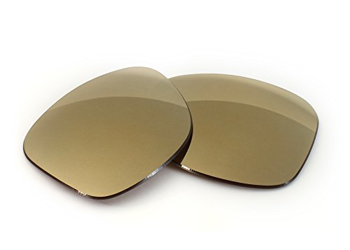 FUSE Lenses for Ray-Ban RB3516 (62mm) Bronze Mirror Tint Lenses