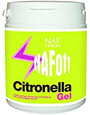 NAF 5032410118513 Off Citronella-gel