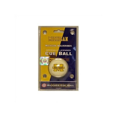UPC 190584173112, NCAA Cue Ball NCAA Team: Michigan