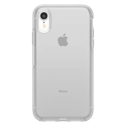 OtterBox SYMMETRY CLEAR SERIES Case for iPhone XR - Retail Packaging - CLEAR by OtterBox (Image #2)