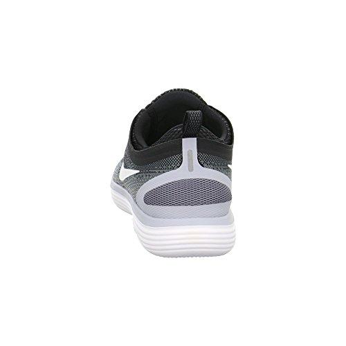 863775 Grey de cool White Homme Beige Tennis Chaussures 40 EU Black Nike 402 O17Od