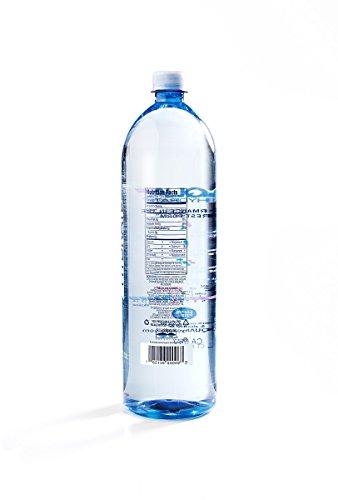 AQUAhydrate Electrolyte Enhanced Alkaline Water, 50.7 Fl. Oz (Pack of 12) by AQUAhydrate (Image #1)