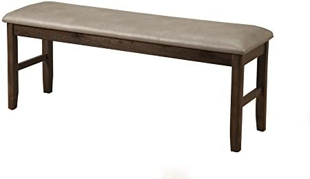 Alpine Furniture Emery Bench