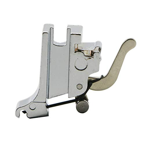 (High Shank Presser Foot Holder Adapter Standard Snap on Sewing Machines )