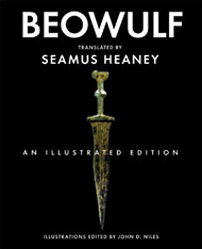 Beowulf: An Illustrated Edition PDF